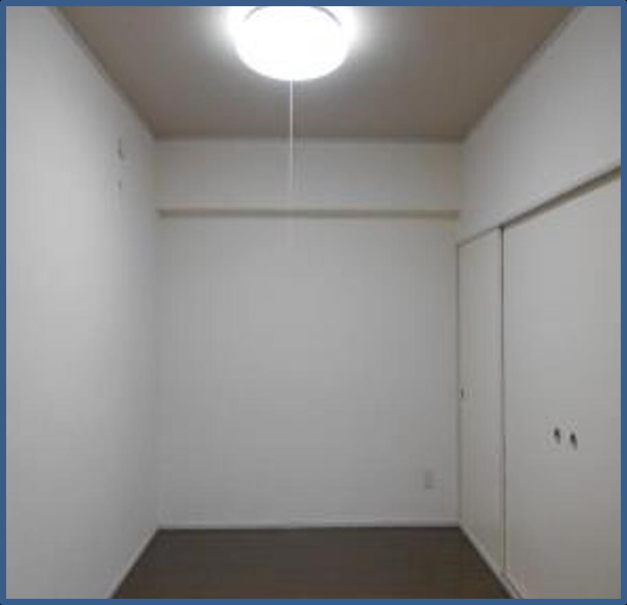 クロスの張り替えで清潔感溢れるお部屋に|相模原市南区のマンションにて内装リフォーム施工後