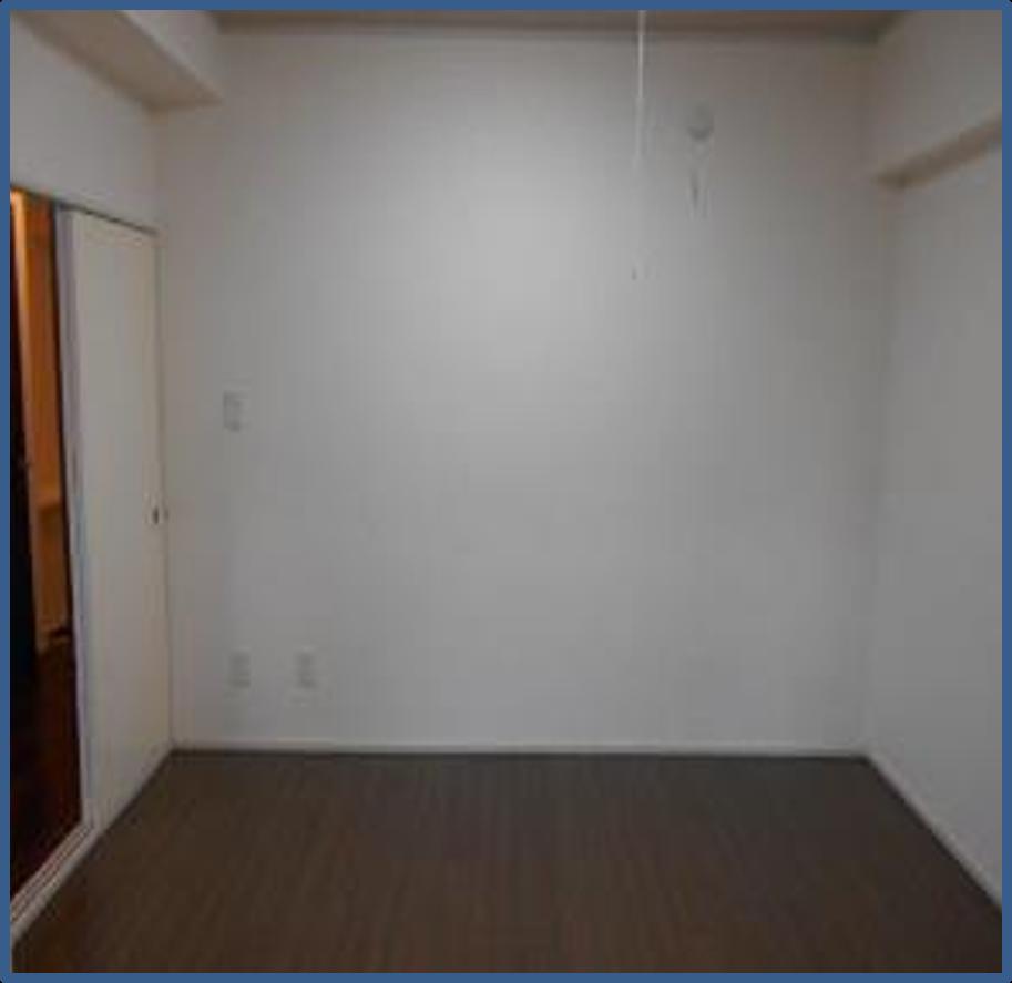 クロスの張り替えで清潔感溢れるお部屋に|相模原市南区のマンションにて内装リフォーム施工写真2