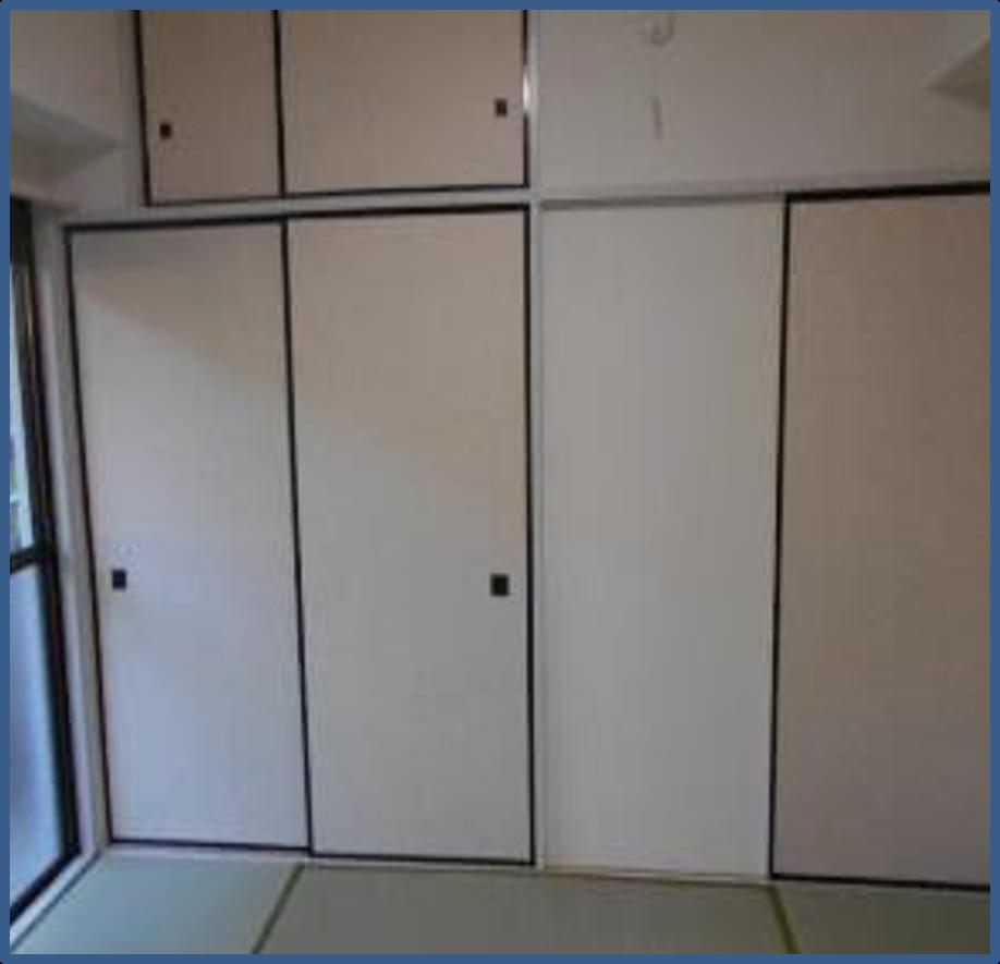 クロスの張り替えで清潔感溢れるお部屋に|相模原市南区のマンションにて内装リフォーム施工写真4