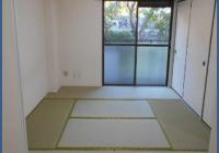畳の張り替えリフォーム