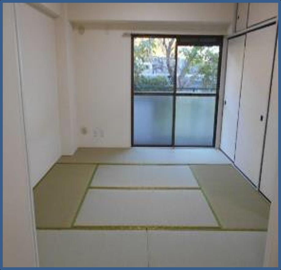 畳の張り替えリフォーム|相模原市南区のマンションにて内装リフォーム施工後