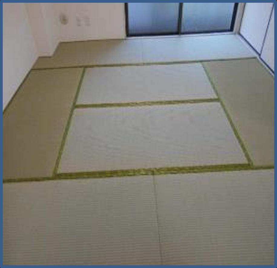 畳の張り替えリフォーム|相模原市南区のマンションにて内装リフォーム施工写真1